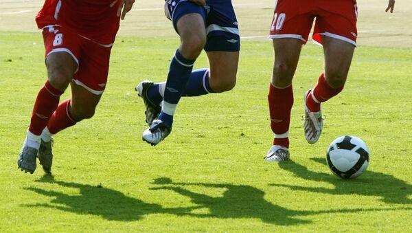 Футбол - Sputnik Таджикистан