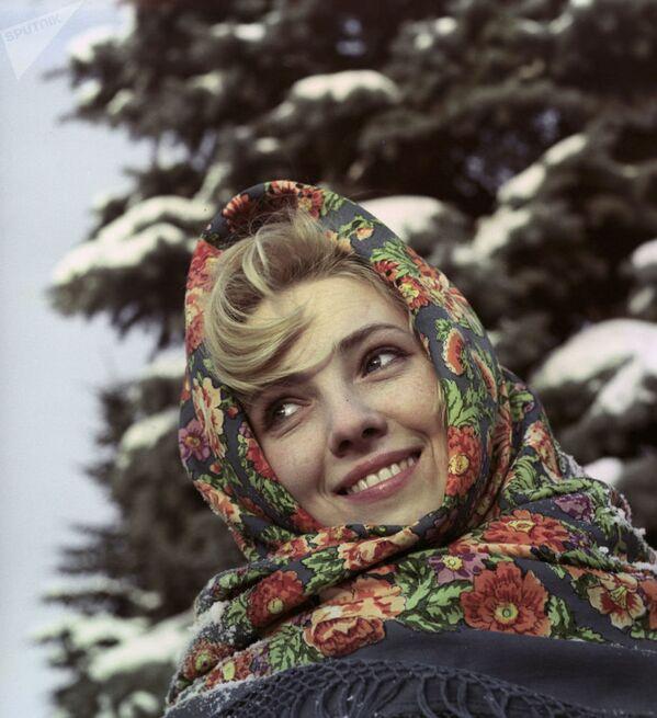 Портрет девушки - Sputnik Таджикистан