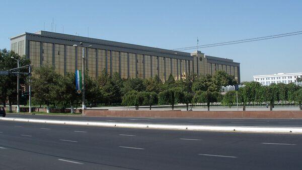 МИД Узбекистана - Sputnik Таджикистан