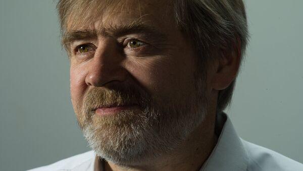Андрей Масалович - Sputnik Таджикистан