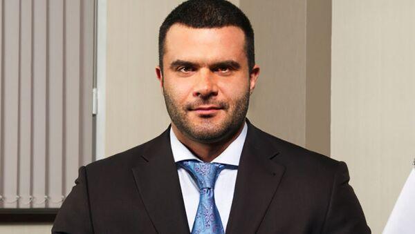Михаил Демиденко, руководитель направления Центра интеграционных исследований Евразийского банка развития - Sputnik Таджикистан