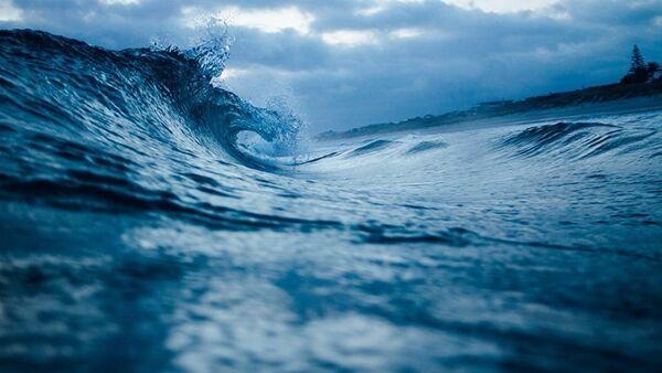 Море, архивное фото - Sputnik Тоҷикистон