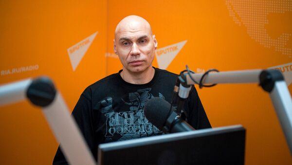 Игорь Васильев - Sputnik Таджикистан