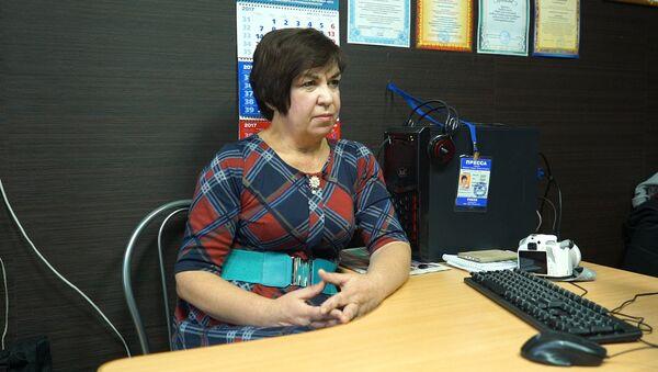 Российская телеведущая рассказала о знакомстве с мужем из Таджикистана - Sputnik Тоҷикистон