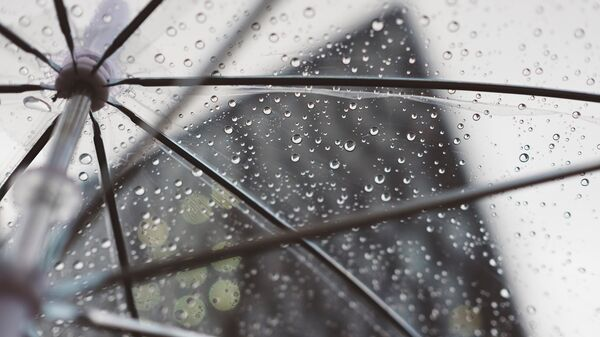 Зонтик, архивное фото - Sputnik Таджикистан