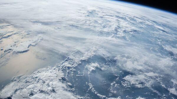 Земля из космоса, архивное фото - Sputnik Таджикистан