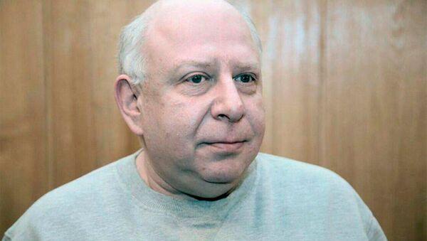 Евгений Бень - Sputnik Таджикистан