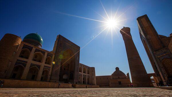 Достопримечательности Республики Узбекистан - Sputnik Таджикистан