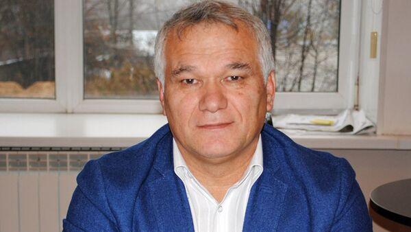Глава г. Покров Вячеслав Аракелов - Sputnik Таджикистан