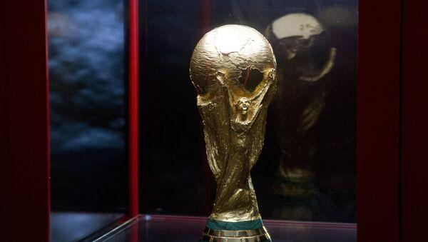 Кубок ЧМ-2018 по футболу, архивное фото - Sputnik Таджикистан