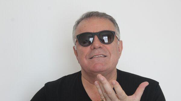 Сафарбек Солиев - Sputnik Таджикистан