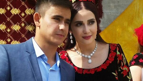 Ситораи Кароматулло таджикския певица, архивное фото - Sputnik Тоҷикистон