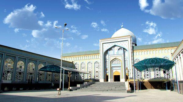 Исламский центр Республики Таджикистан - Sputnik Тоҷикистон