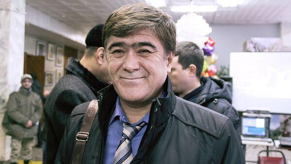 Салижан Шарипов - Sputnik Таджикистан
