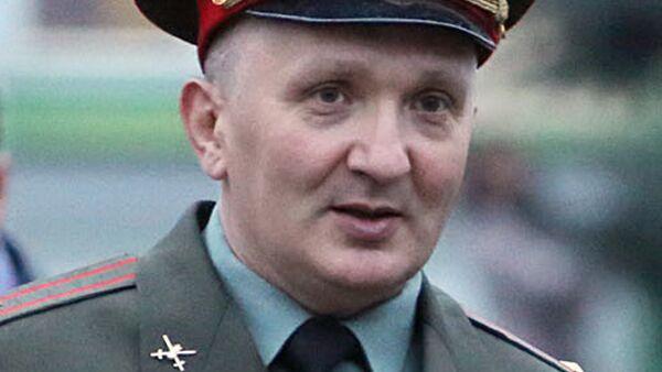 Ярослав Рощупкин, архивное фото - Sputnik Таджикистан