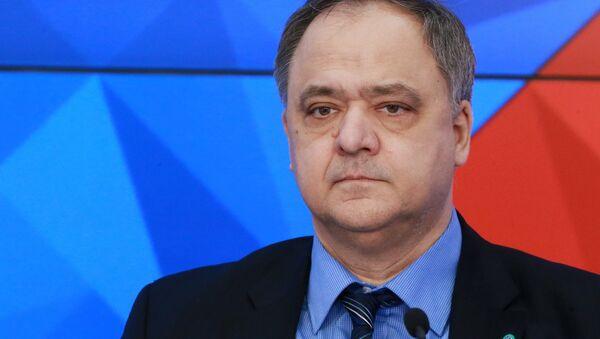Пресс-конференция ШОС: новая динамика и качество экономических отношений - Sputnik Таджикистан
