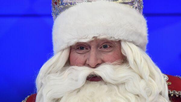 Дед Мороз - Sputnik Таджикистан