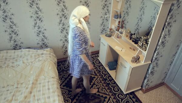 Муж решил проверить свою жену на верность - Sputnik Тоҷикистон