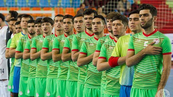 Сборная Таджикистана начнет чемпионат Азии-2018 матчем против Японии - Sputnik Тоҷикистон