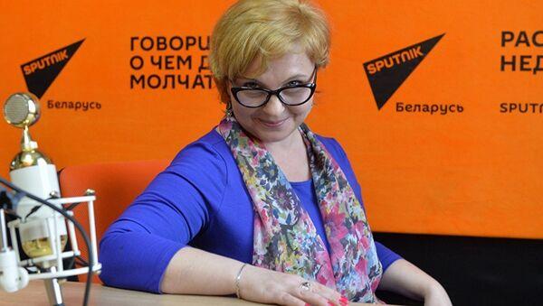 Бизнес-консультант Василина Мицкевич - Sputnik Таджикистан