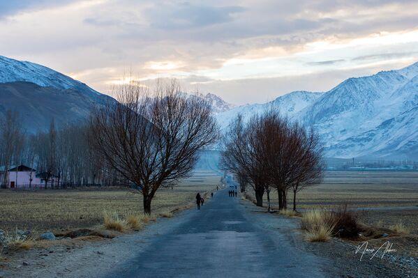 Памир, архивное фото - Sputnik Таджикистан