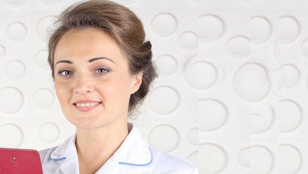 Психотерапевт и сексопатолог Диана Генварская - Sputnik Таджикистан