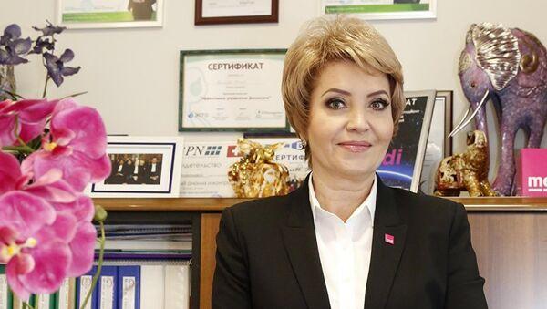 Кандидат медицинских наук Татьяна Дементьева - Sputnik Таджикистан