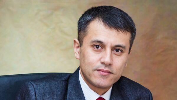 Врач Рустам Мирсадиков - Sputnik Таджикистан