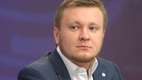 Директор Фонда энергетического развития Сергей Пикин - Sputnik Таджикистан