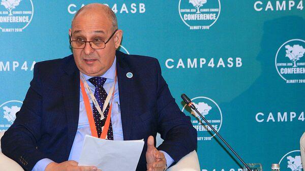 Искандар Абдуллаев - Sputnik Таджикистан