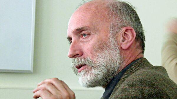 Профессор Высшей школы экономики Николай Щербаков, архивное фото - Sputnik Таджикистан