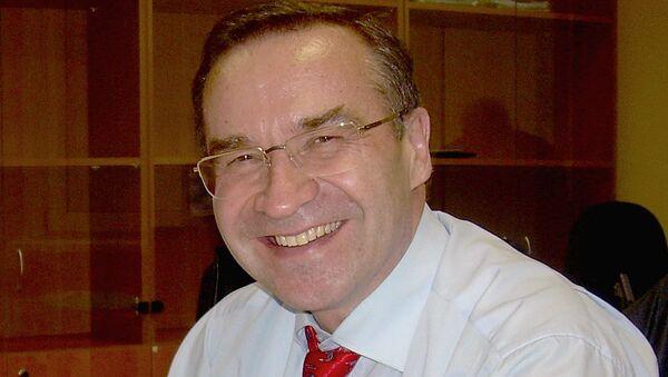Андрей Кошкин - Sputnik Таджикистан