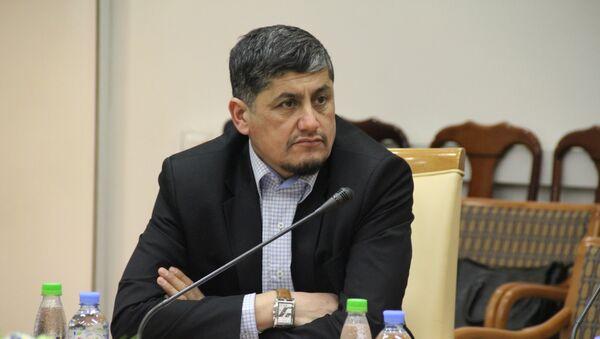 Дильшод Рахимов, архивное фото - Sputnik Таджикистан