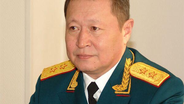 Нартай Дутбаев, архивное фото - Sputnik Таджикистан