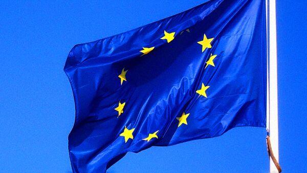 Флаг Евросоюза - Sputnik Таджикистан