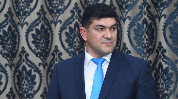 Дильшод Назаров, архивное фото - Sputnik Таджикистан