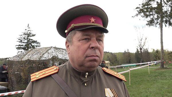 Александр Метла - Sputnik Таджикистан