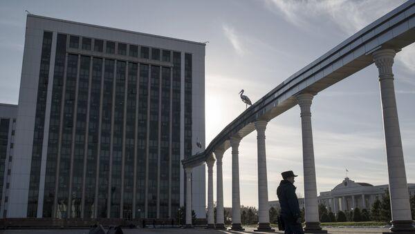 Города Мира. Ташкент - Sputnik Тоҷикистон