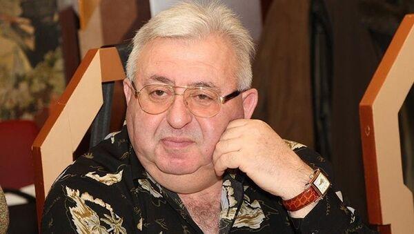 Леонтий Букштейн - Sputnik Таджикистан