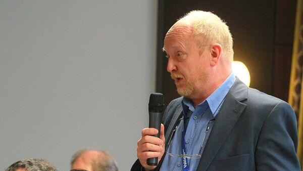 Член научного совета Московского центра Карнеги Алексей Малашенко - Sputnik Таджикистан