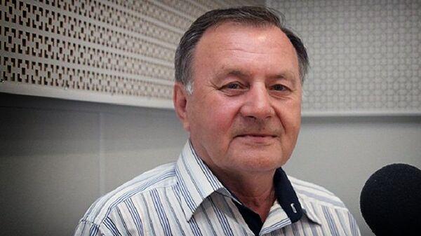 Директор ИЦ Ближний Восток – Кавказ Станислав Тарасов - Sputnik Тоҷикистон
