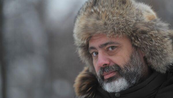 Дмитрий Юрьев - Sputnik Таджикистан