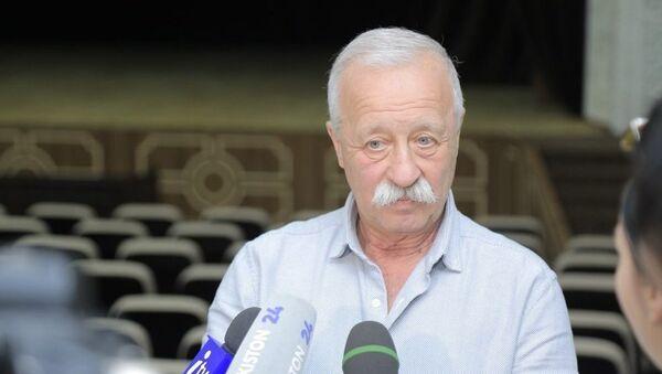Леонид Якубович побывал в Бухаре - Sputnik Таджикистан