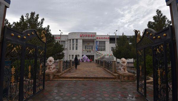 Канибадам, архивное фото - Sputnik Таджикистан