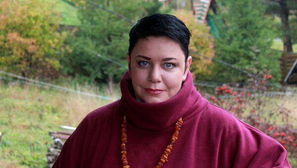 Ольга Сухаревская - Sputnik Таджикистан