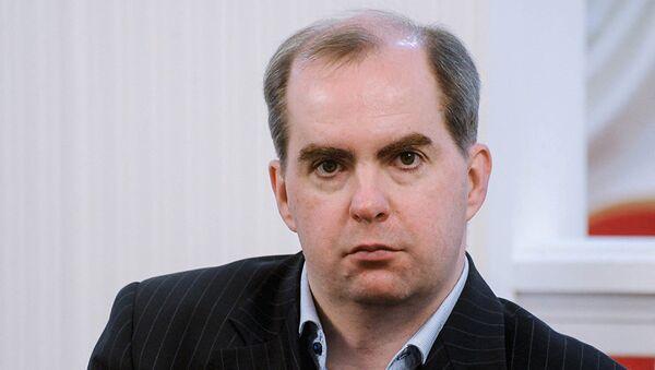 Политолог Максим Жаров - Sputnik Таджикистан