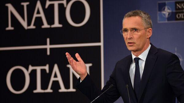 Саммит НАТО в Брюсселе - Sputnik Тоҷикистон