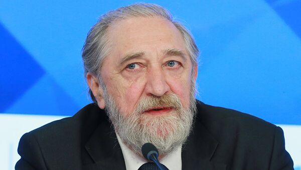 Виктор Надеин-Раевский - Sputnik Таджикистан