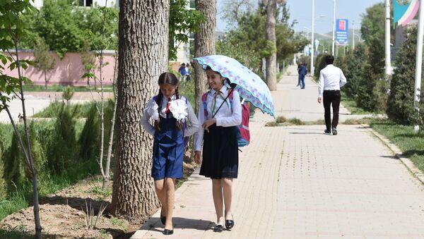 Город Дангара, архивное фото - Sputnik Таджикистан