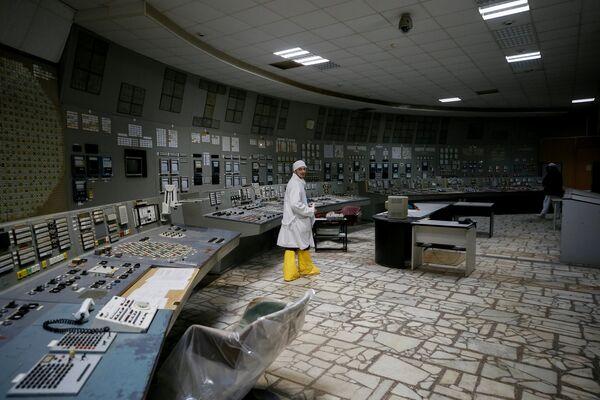ЧАЭС - Sputnik Таджикистан